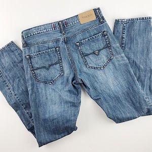 Vtg Guess 1981 Men's McCrae Fit Jeans Sz 29x32